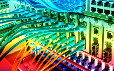 Er fiberbredbånd fremtiden, eller er der andet?